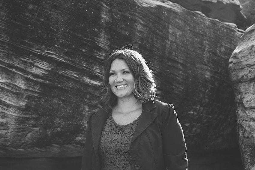 Nikki Hamilton from Seedling Digital