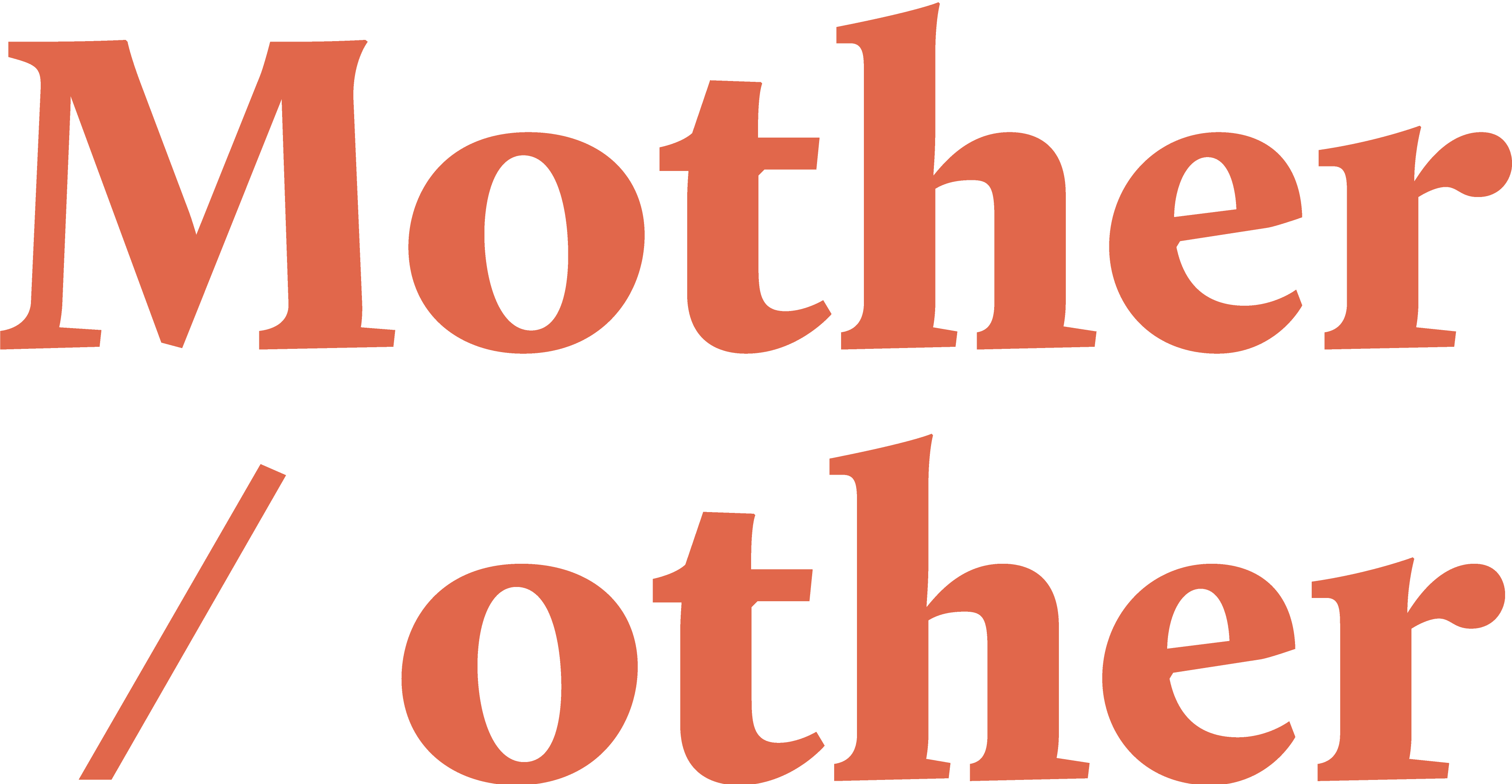 mother other s03 logo