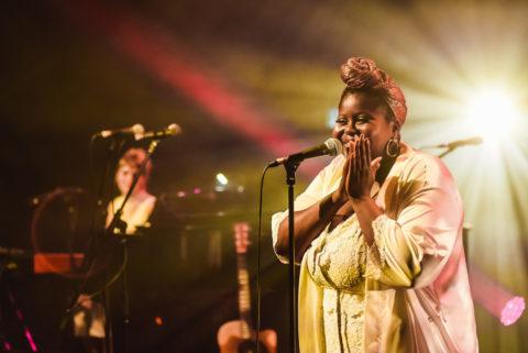 Mother other Thando Sikwila